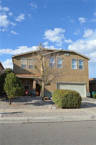 Photo of 2011 Via Esterlina Avenue SE, Rio Rancho, NM 87124 (MLS # 977721)