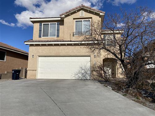 Photo of 6206 SIERRA NEVADA Circle NW, Albuquerque, NM 87114 (MLS # 986721)