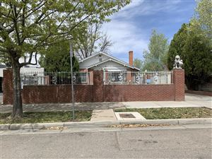 Photo of 2125 Silver Avenue SE, Albuquerque, NM 87106 (MLS # 941723)