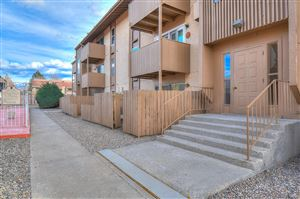 Photo of 3845 Montgomery Boulevard #905, Albuquerque, NM 87109 (MLS # 938724)