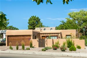 Photo of 709 Carlisle Boulevard SE, Albuquerque, NM 87106 (MLS # 948725)