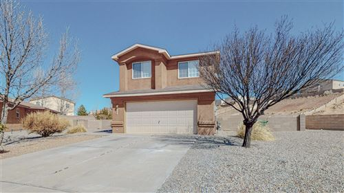 Photo of 1343 SAN JUAN Court NE, Rio Rancho, NM 87144 (MLS # 986726)