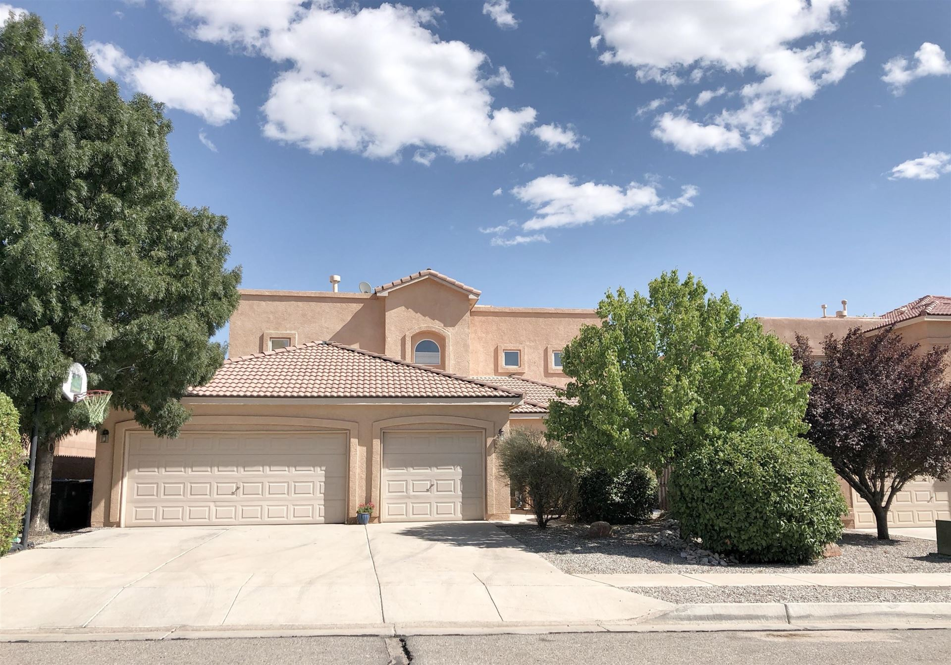 Photo of 1508 CONEJOS Drive SE, Rio Rancho, NM 87124 (MLS # 977726)