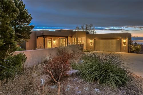 Photo of 13200 TWILIGHT TRAIL Trail NE, Albuquerque, NM 87111 (MLS # 958727)