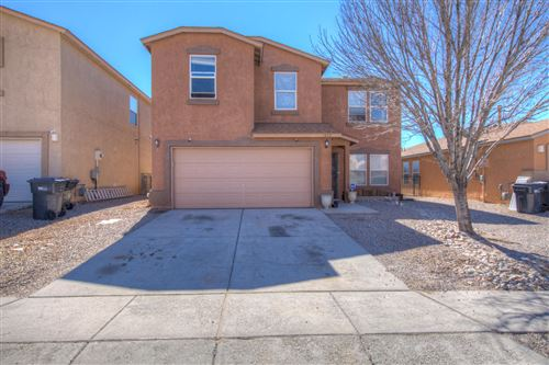 Photo of 1832 MESA GRANDE Loop NE, Rio Rancho, NM 87144 (MLS # 962728)
