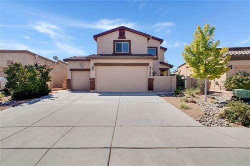 Photo of 6536 Cliff Dweller Road NW, Albuquerque, NM 87114 (MLS # 977728)