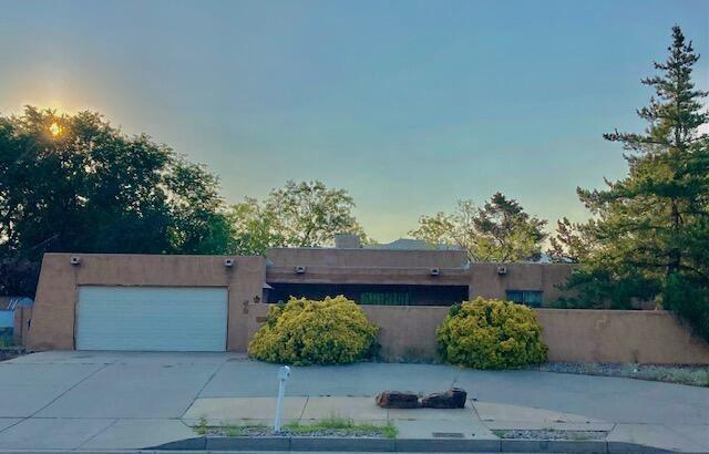 3808 PENNSYLVANIA Street NE, Albuquerque, NM 87110 - #: 996728