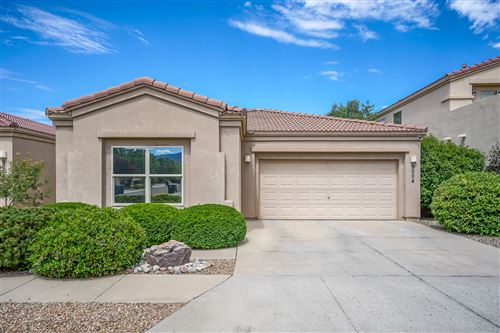 Photo of 9004 Village Avenue NE, Albuquerque, NM 87122 (MLS # 948729)