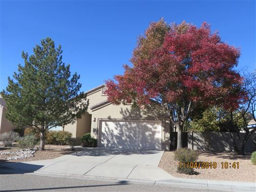 Photo of 3811 TUNDRA SWAN Court NW, Albuquerque, NM 87120 (MLS # 957729)