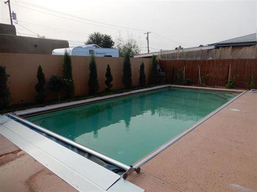 Photo of 4430 GRANDE Drive NW, Albuquerque, NM 87107 (MLS # 983729)