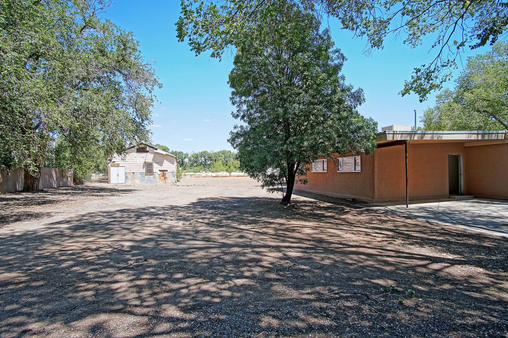 7324 4TH Street NW, Los Ranchos, NM 87107 - MLS#: 986729