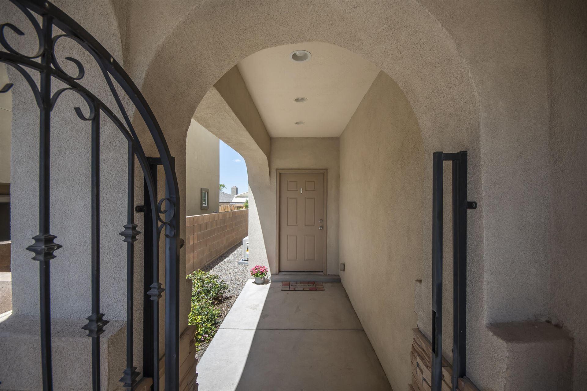 Photo of 12509 WOODLAND Avenue NE, Albuquerque, NM 87112 (MLS # 991729)