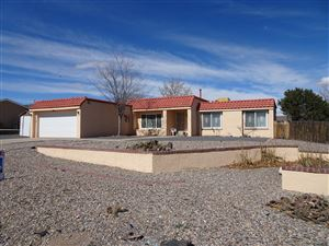 Photo of 5901 Unitas Lane NW, Albuquerque, NM 87114 (MLS # 937730)