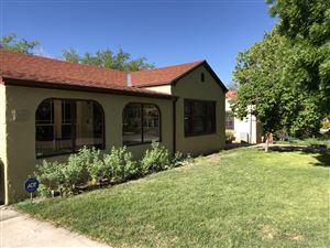 Photo of 1408 Marquette Place NE, Albuquerque, NM 87106 (MLS # 951730)