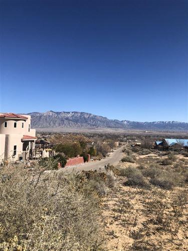 Photo of B1B Loma Alto Court, Corrales, NM 87048 (MLS # 963730)