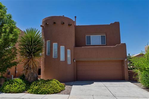 Photo of 7400 Via Contenta NE, Albuquerque, NM 87113 (MLS # 979730)