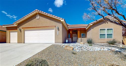 Photo of 8909 Warm Springs Road NW, Albuquerque, NM 87120 (MLS # 964731)
