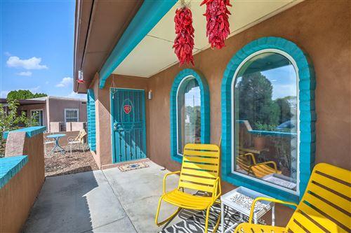 Photo of 712 TRANQUILINO Court NE, Albuquerque, NM 87102 (MLS # 977731)