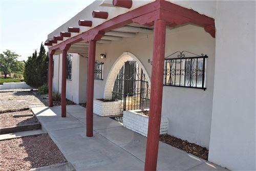 Photo of 800 MARIA Court SE, Rio Rancho, NM 87124 (MLS # 983731)