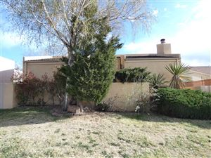 Photo of 9120 Wimbledon Drive NE, Albuquerque, NM 87111 (MLS # 941732)