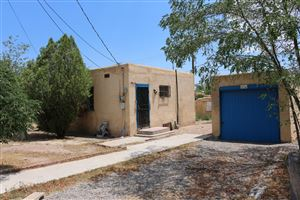 Photo of 2220 Meadow View Place NW, Albuquerque, NM 87104 (MLS # 949732)
