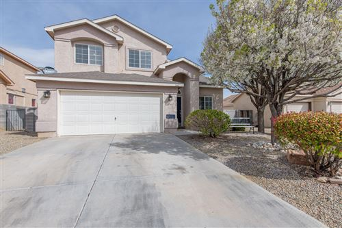 Photo of 3461 HUNTERS MEADOWS Circle NE, Rio Rancho, NM 87144 (MLS # 965732)