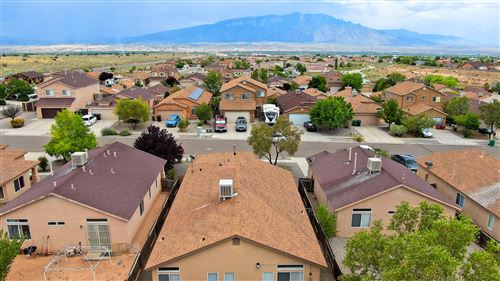 Photo of 7009 Angela Drive NE, Rio Rancho, NM 87144 (MLS # 971732)