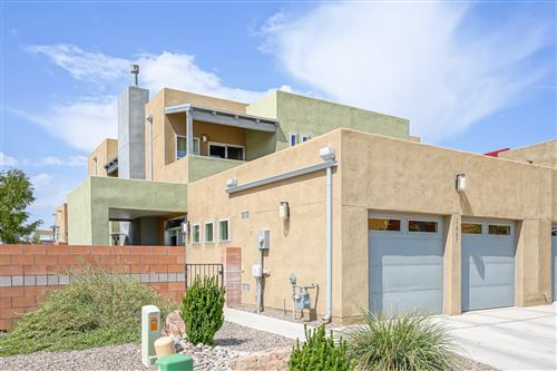 Photo of 1667 DOMINO Drive SE, Albuquerque, NM 87123 (MLS # 977732)