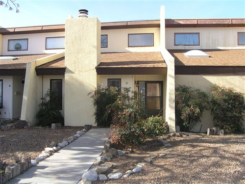 Photo of 201 MONROE Street NE #C, Albuquerque, NM 87108 (MLS # 982732)