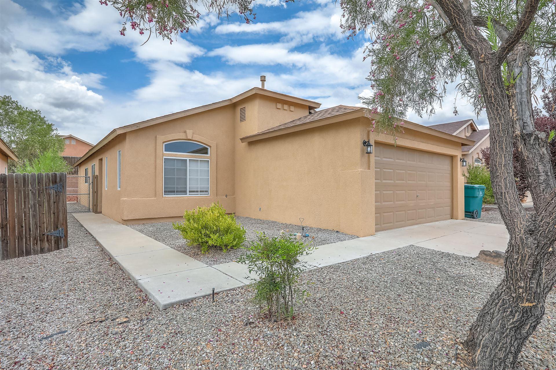 Photo of 7009 Angela Drive NE, Rio Rancho, NM 87144 (MLS # 971732)