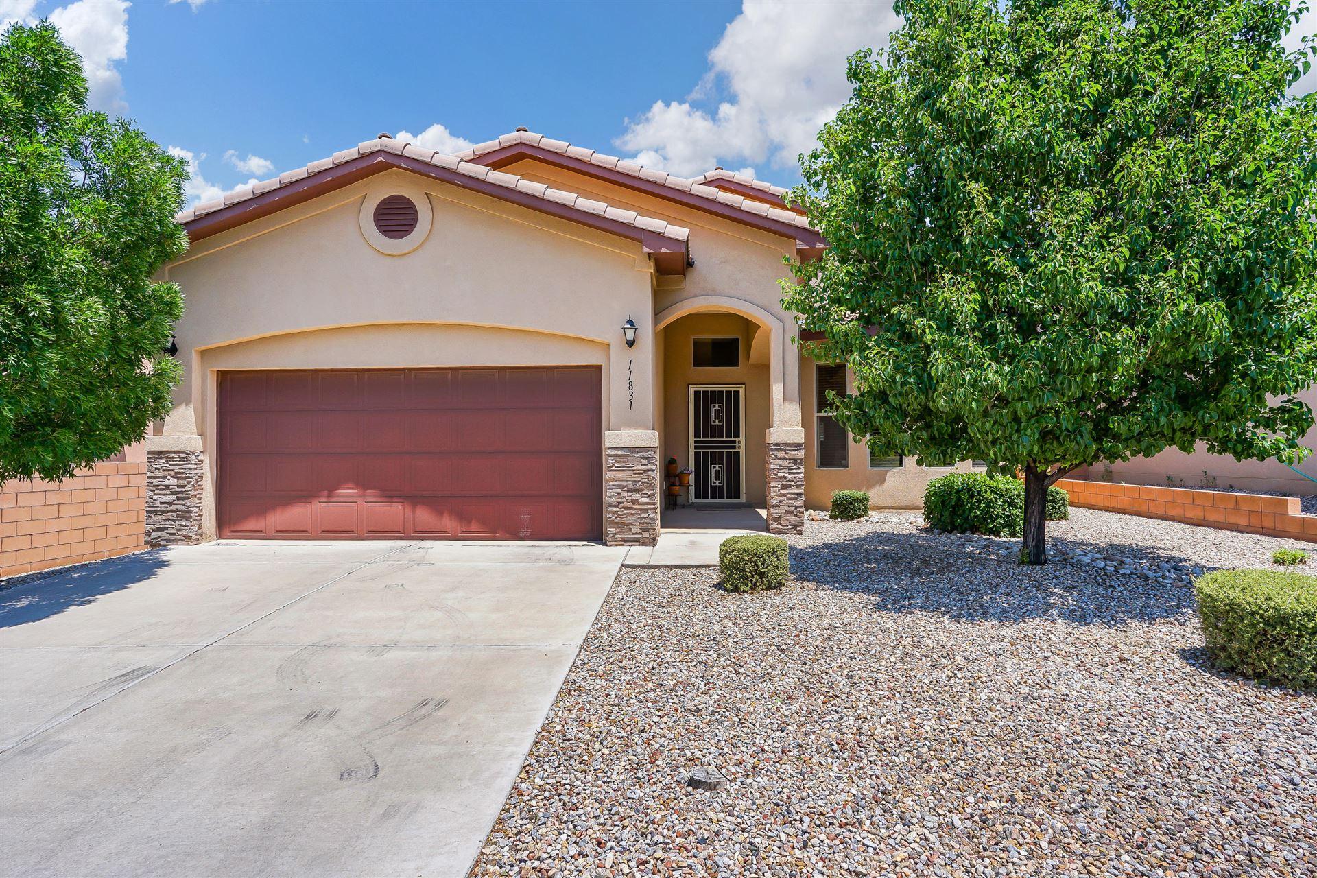 Photo of 11831 POCONO Road SE, Albuquerque, NM 87123 (MLS # 994732)