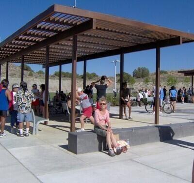 Tiny photo for 5954 Las Vacas Court NE, Rio Rancho, NM 87144 (MLS # 1001734)