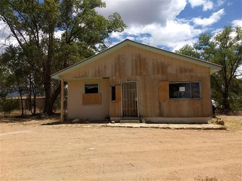 Photo of 18 State Highway 126, Cuba, NM 87013 (MLS # 973734)