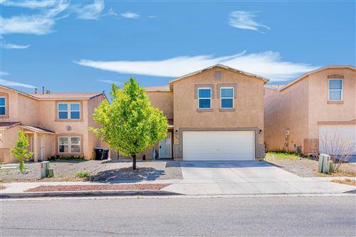 Photo of 10204 RANGE Road SW, Albuquerque, NM 87121 (MLS # 989734)