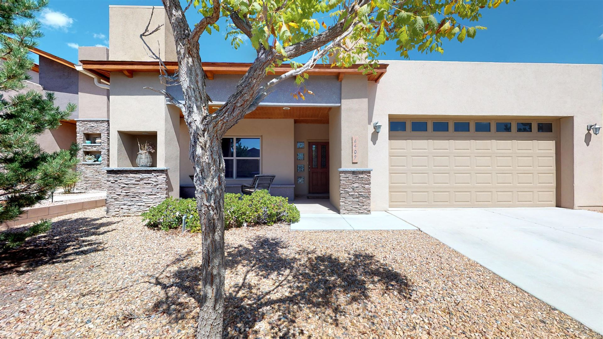 6409 SINCHO Avenue NW, Albuquerque, NM 87114 - #: 965734