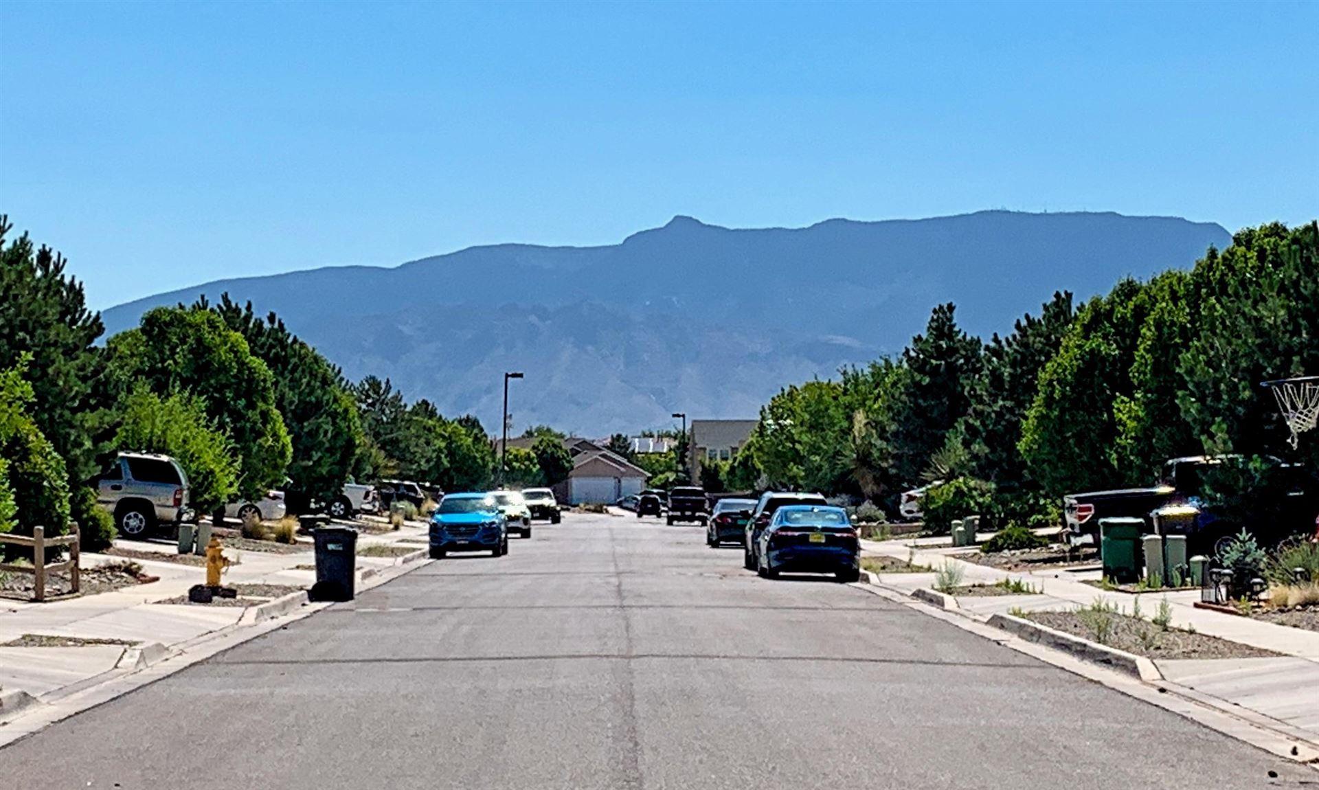 1018 REYNOSA Loop SE, Rio Rancho, NM 87124 - #: 971734