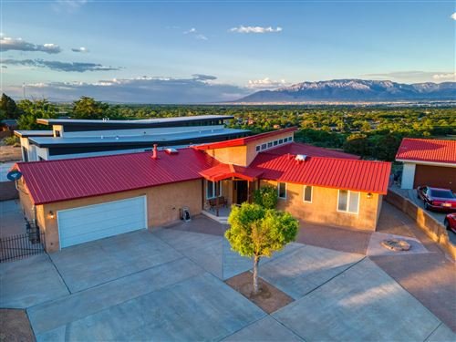 Photo of 2228 ANA Court NW, Albuquerque, NM 87120 (MLS # 968735)
