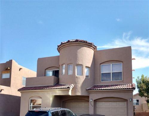 Photo of 7300 Via Contenta NE, Albuquerque, NM 87113 (MLS # 981735)