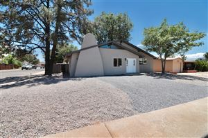 Photo of 10124 Matthew Avenue NE, Albuquerque, NM 87112 (MLS # 948736)
