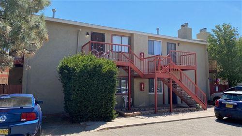 Photo of 1233 MENAUL Boulevard NW, Albuquerque, NM 87107 (MLS # 976736)