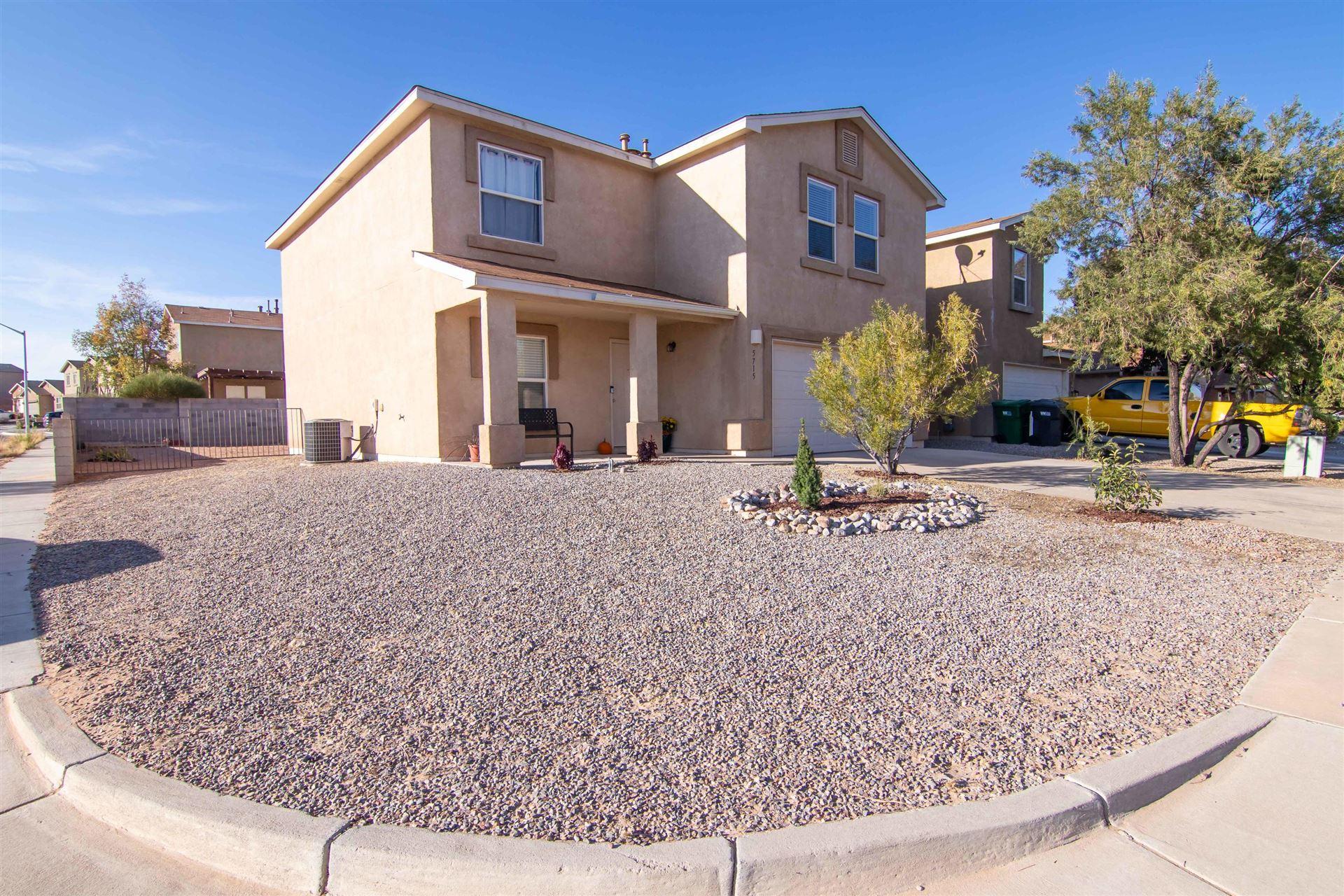 Photo of 5715 CIBOLA Drive NE, Rio Rancho, NM 87144 (MLS # 979736)