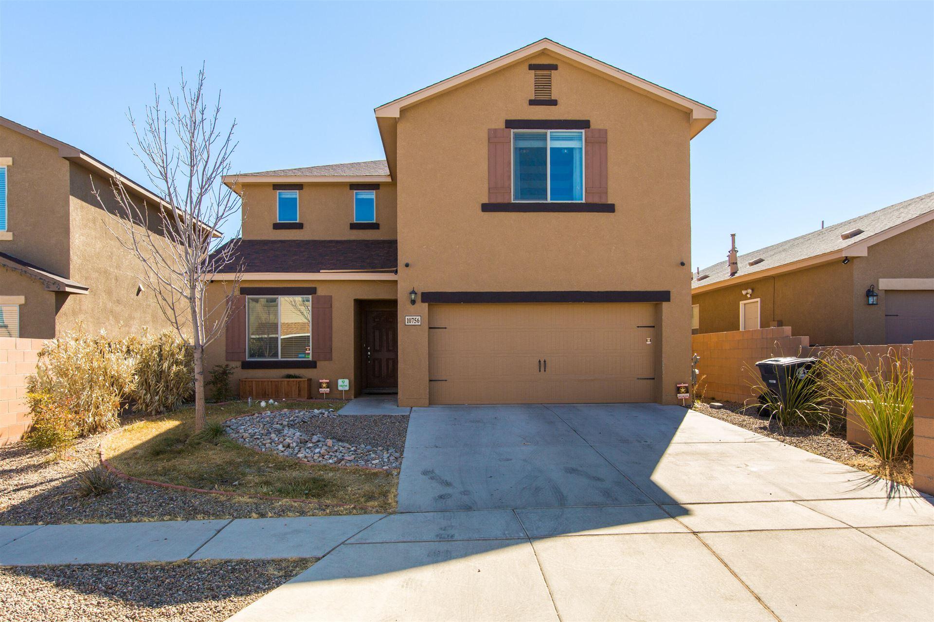 10756 CORONA RANCH Road SW, Albuquerque, NM 87121 - MLS#: 985736