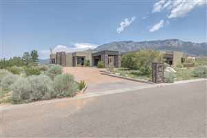 Photo of 13601 Pino Ridge Place NE, Albuquerque, NM 87111 (MLS # 926737)