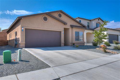 Photo of 2988 WILDER Loop NE, Rio Rancho, NM 87144 (MLS # 977738)