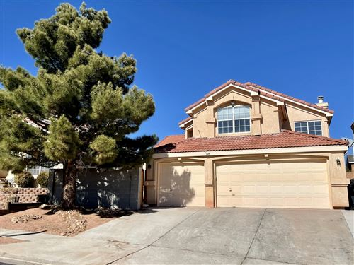 Photo of 4711 SILVER HAIR Road NW, Albuquerque, NM 87114 (MLS # 986738)