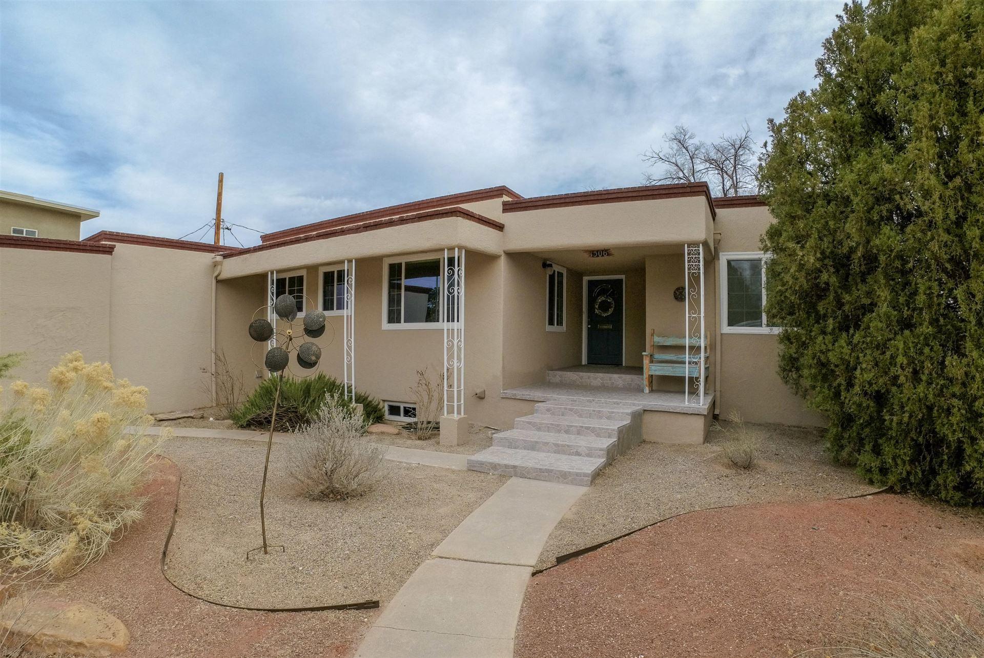 1506 VISTA LARGA Court NE, Albuquerque, NM 87106 - MLS#: 985738