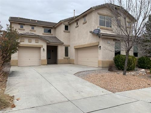 Photo of 8019 Sand Springs Road NW, Albuquerque, NM 87114 (MLS # 958739)