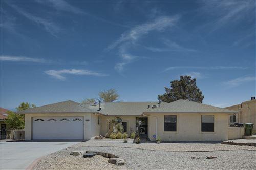 Photo of 188 Storm Mountain Road SE, Rio Rancho, NM 87124 (MLS # 991739)