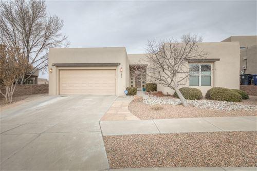 Photo of 7205 HAWTHORN Avenue NE, Albuquerque, NM 87113 (MLS # 983740)