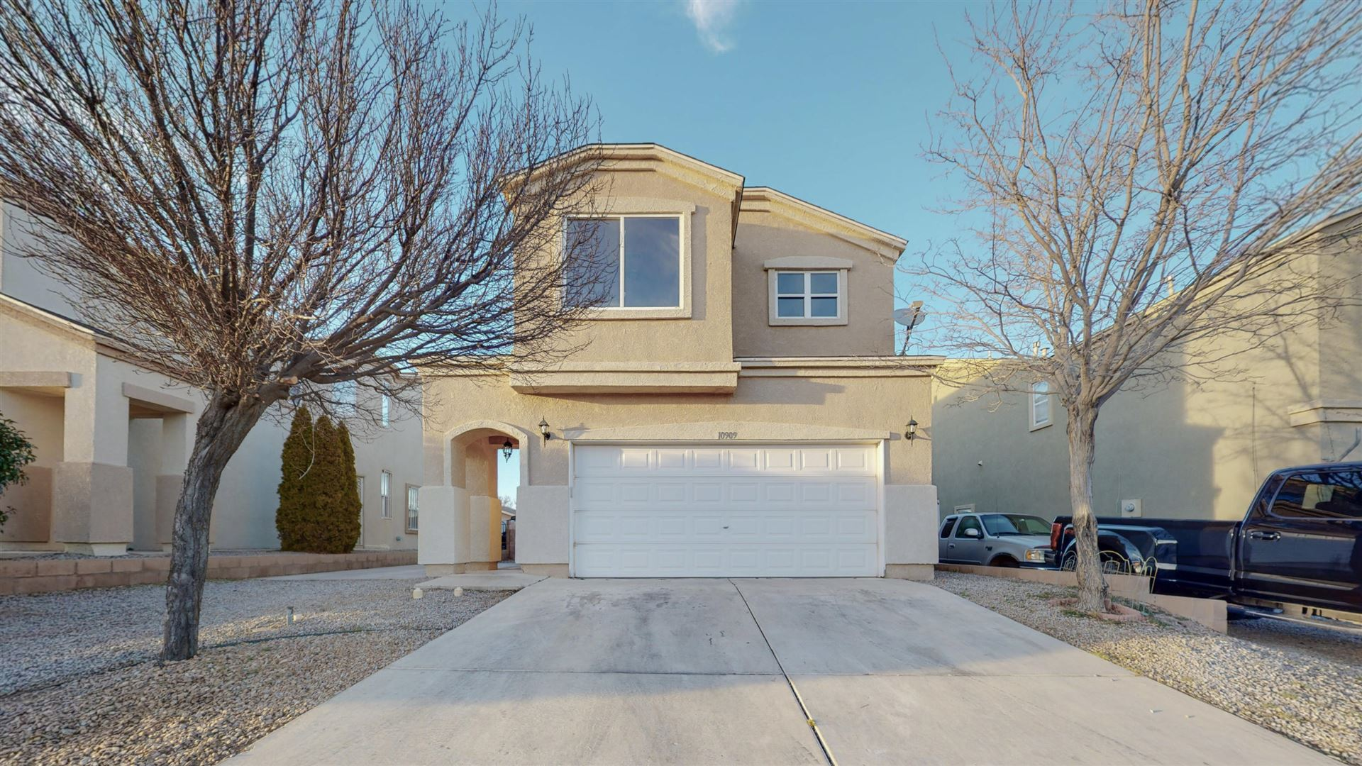 10909 CRANDALL Road SW, Albuquerque, NM 87121 - MLS#: 984740